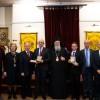 Ετήσια πανηγυρική πνευματική Τελετή Κοπής της Βασιλόπιτας του Συλλόγου Κωνσταντινουπολιτών – ΔΕΛΤΙΟ ΤΥΠΟΥ
